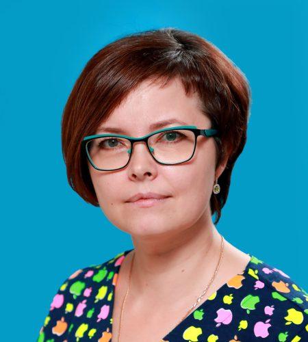 Погорелец Марина Александровна