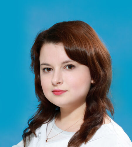 Матвеева Наталья Михайловна
