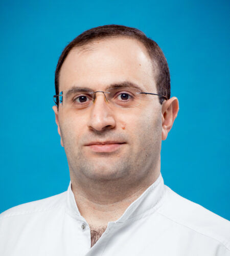 Папоян Ваагн Саргисович