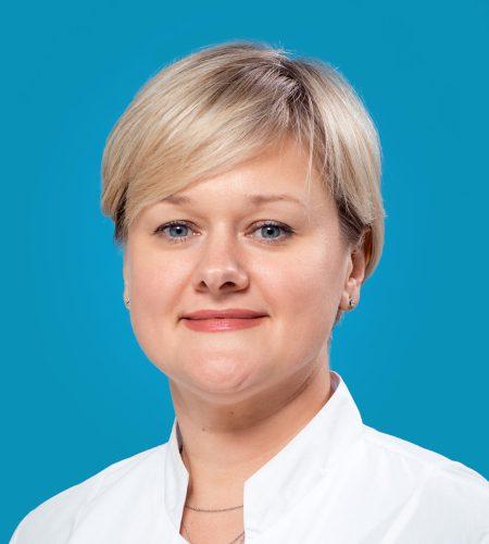 Савко Варвара Алексеевна