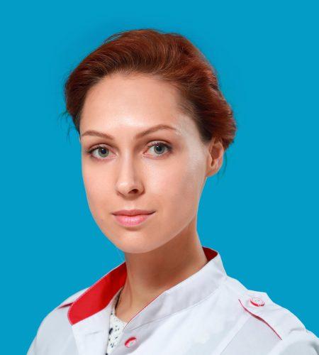 Семенова Екатерина Вячеславовна