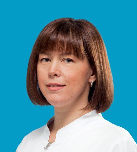 Шигорева Татьяна Васильевна