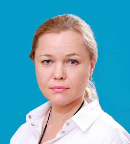 Усатенко Галина Валентиновна
