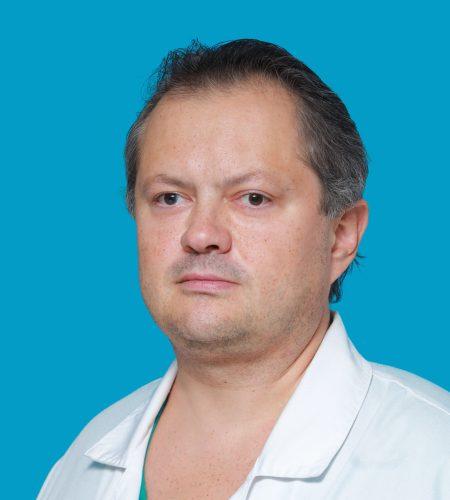 Захаров Игорь Валерьевич