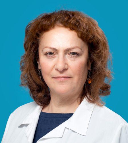 Зенова Елена Борисовна