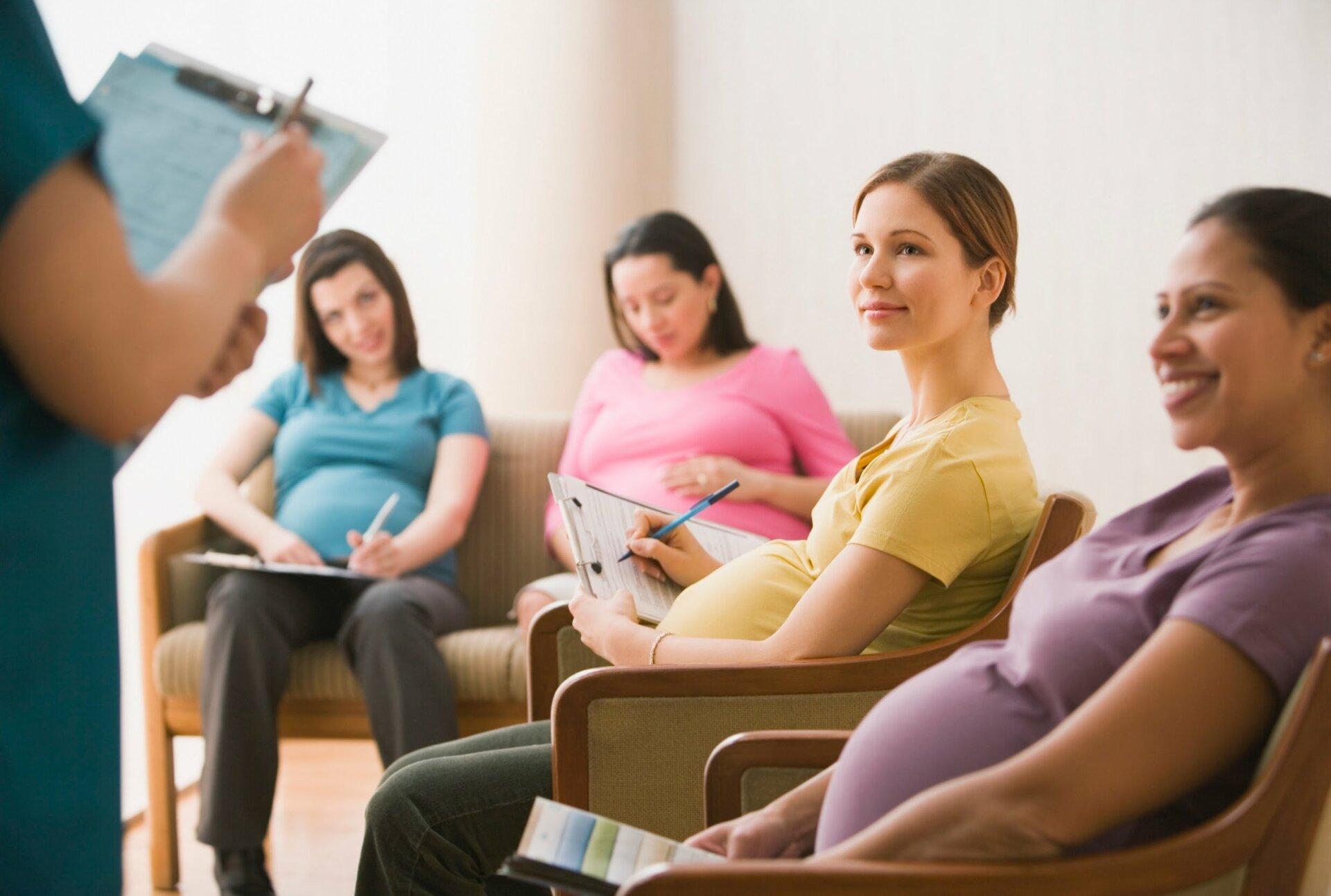 Картинки по запросу подготовка к родам