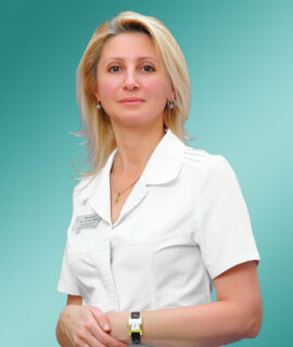 Билявская Ольга Станиславовна