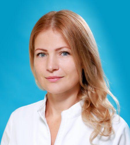 Скрипицына Наталья Степановна