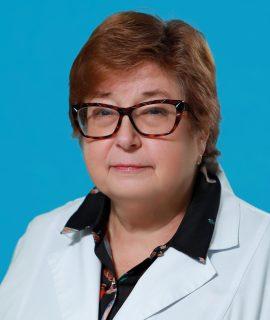 Козловская Наталья Львовна
