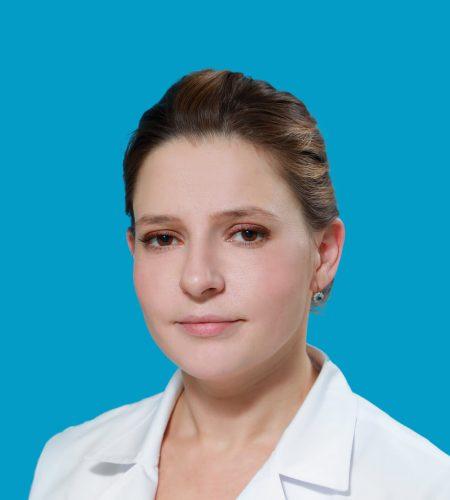 Могрунова Ольга Никитовна