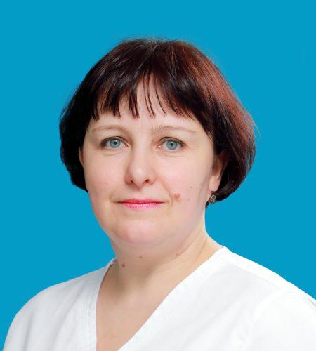 Боброва Ольга Николаевна