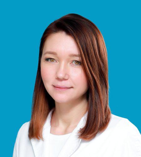 Гусева Екатерина Борисовна