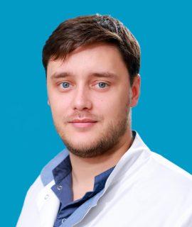 Каприн Дмитрий Андреевич