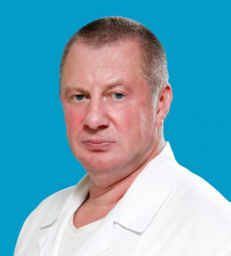 Нестеров Александр Николаевич