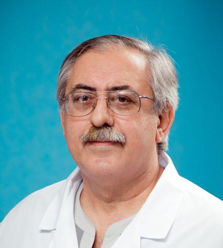 Манукьян Гарик Ваганович