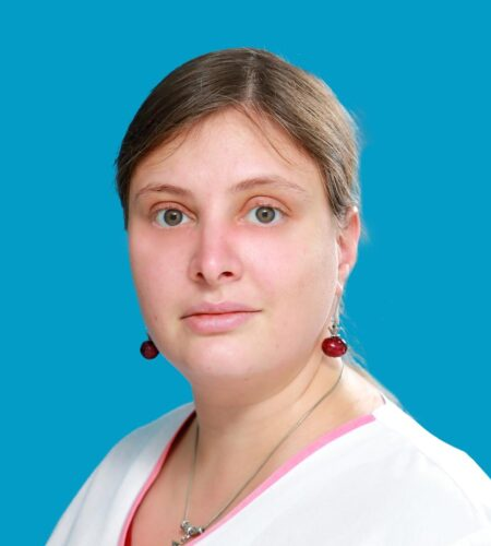 Чистопольская Ксения Анатольевна,