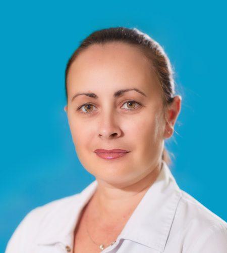 Матьяр Юлия Владимировна