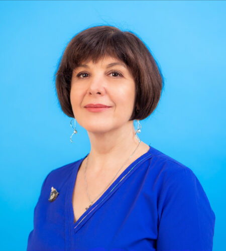 Тарасова Мария Михайловна