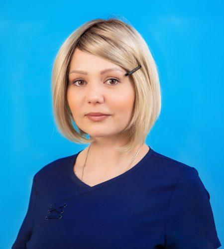 Черепанова Мария Андреевна