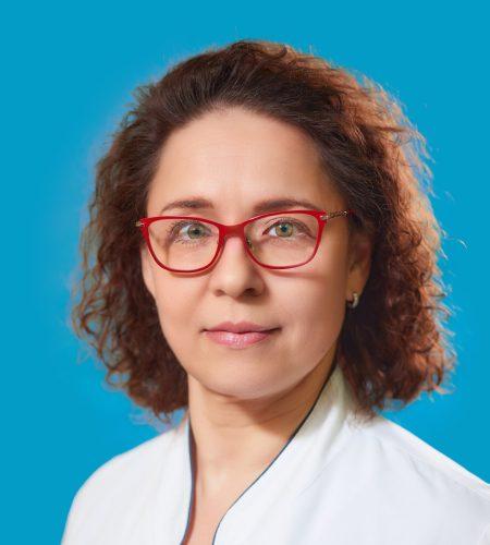 Малафеева Екатерина Владимировна