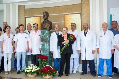 80 лет со дня рождение А.К. Ерамишанцева 16 мая 2018